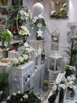 Fleuriste pour noël et nouvel an à Mouy, Angy