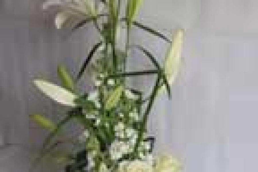 Composition florales